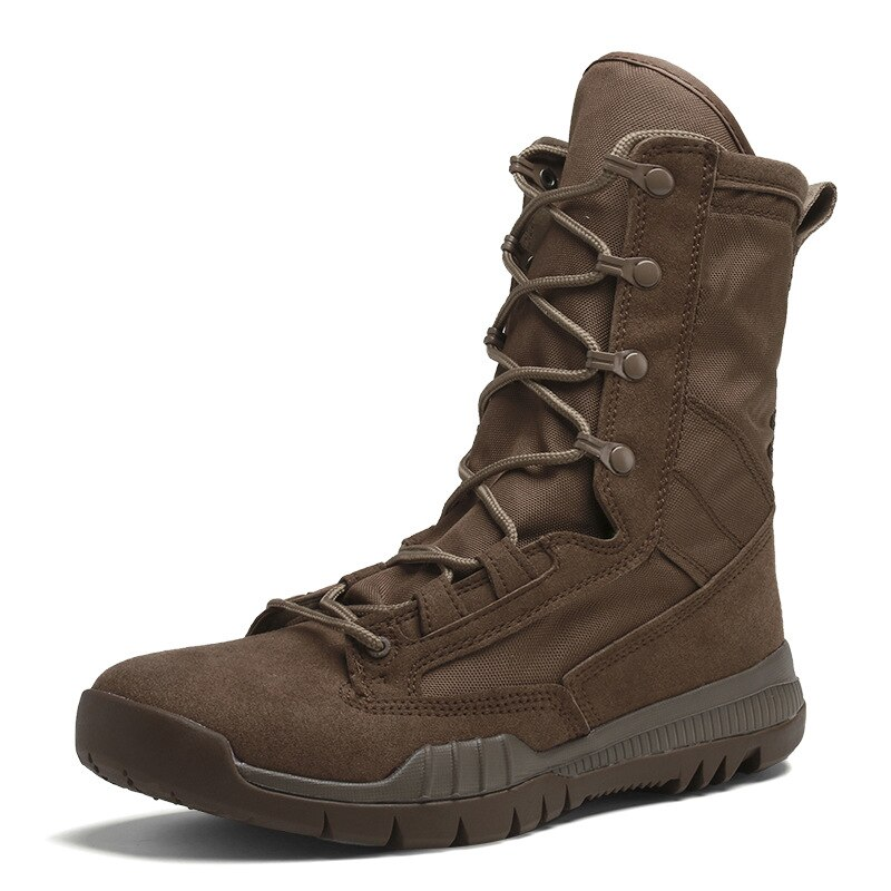 Are Army Boots Good For Hiking
