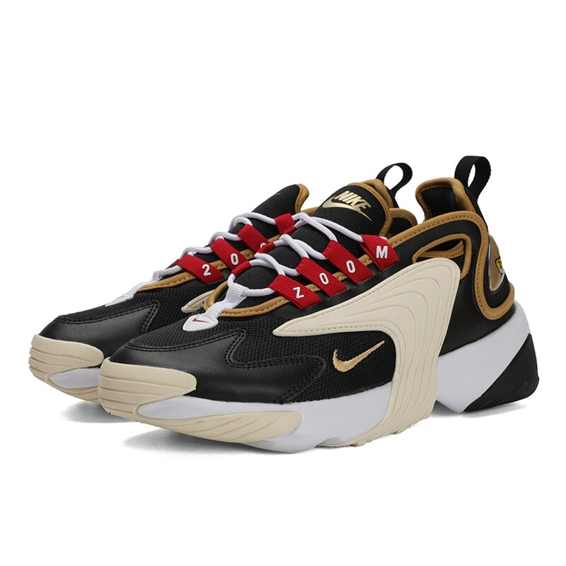 Original New Arrival NIKE AIR ZOOM STRUCTURE 22 Mens